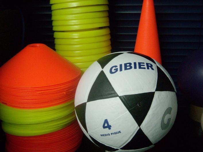 GIBIER fábrica de pelotas en CAPITAL FEDERAL. Teléfono y más info. ebfdb3c3337c9