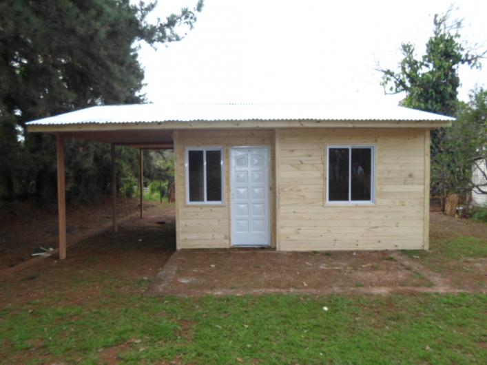 Constructora real casas prefabricadas en paran tel fono - Casas prefabricadas opiniones ...