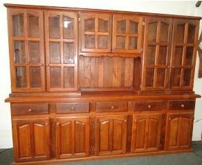 Expo algarrobo siglo xxi muebles de algarrobo en bah a for Mueble de algarrobo para living