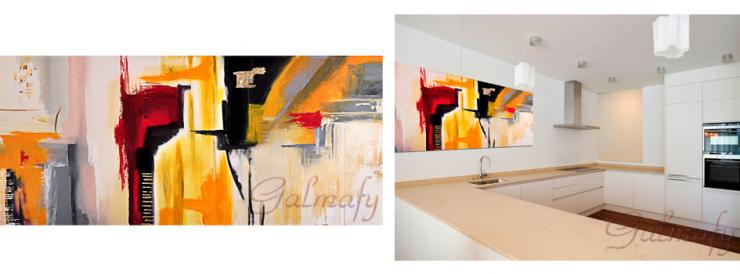 Galmafy - cuadros originales para decoracion en CAPITAL FEDERAL ...