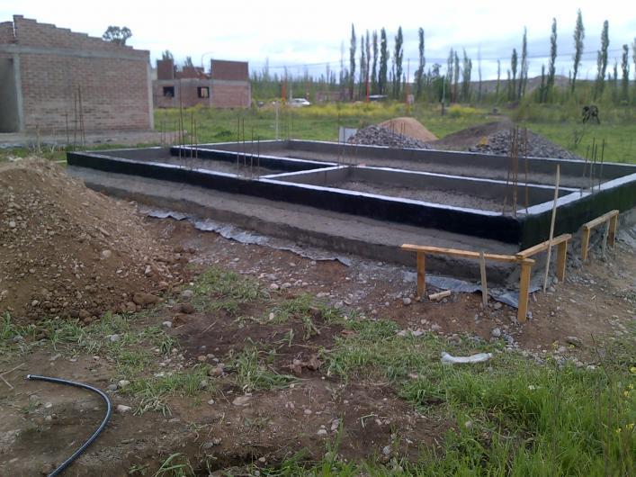 Mdm construcciones empresa constructora en centenario for Construccion empresa