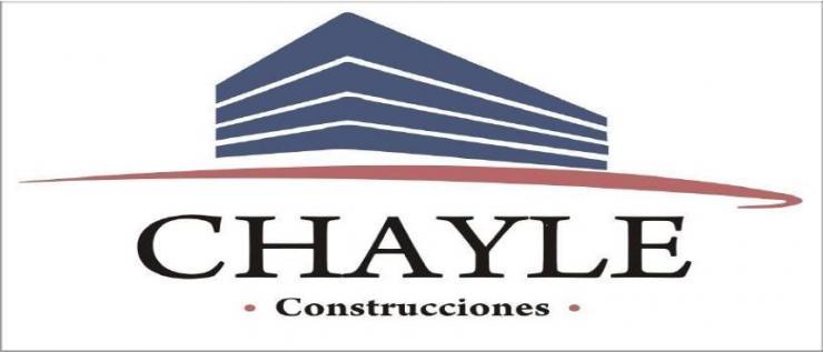 Constructora chayle empresas constructoras en malarg e for Empresas constructoras