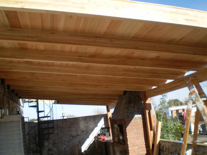 Trabajos en madera rosario trabajos en madera en rosario - Trabajo piso pareja opiniones ...