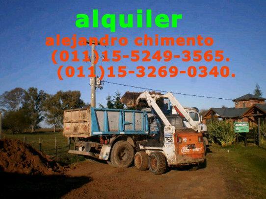 Alejandro chimento movimiento de suelos en avellaneda for Chimentos de hoy en argentina