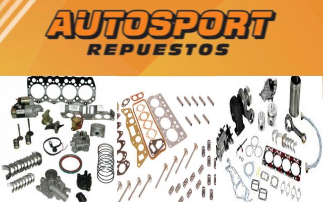 Autosport-repuestos y servicios para el automotor en Mar del