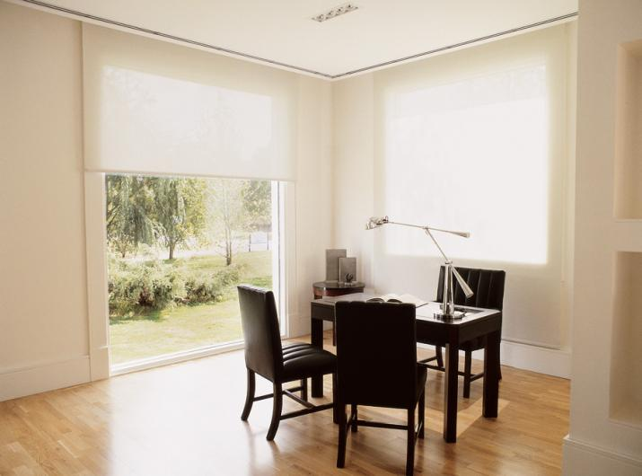 S t cortinas decorativas en alte brown tel fono y m s info - Cortinas screen opiniones ...
