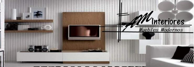 Am interiores muebles modernos en capital federal for Muebles contemporaneos argentina