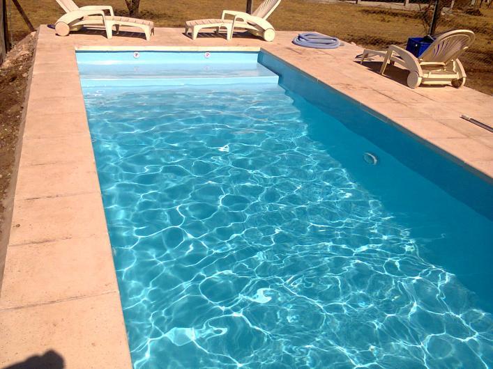 Piscinas oasis cordoba piletas en fibra de vidrio en for Vidrio para piscinas