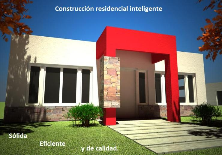 C umau casas industrializadas en guaymall n tel fono y for Casas industrializadas