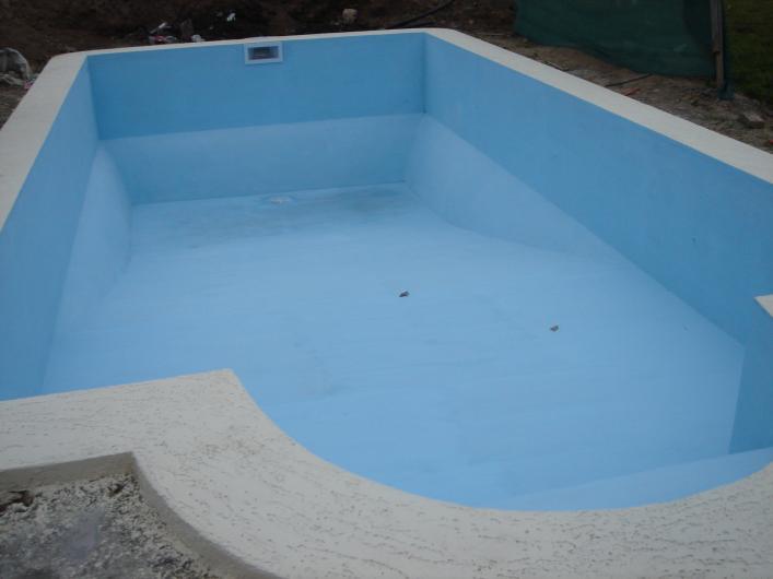 Piscinas leo armado y mantenimiento de piscinas de for Piscinas de hormigon armado