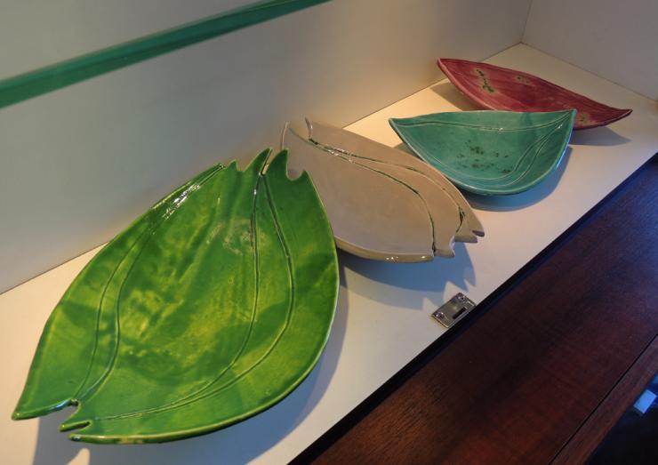 Bachas Para Baño Vitrofusion: de Ceramicaenarte-vajilla exclusiva en diseño, objetos únicos para