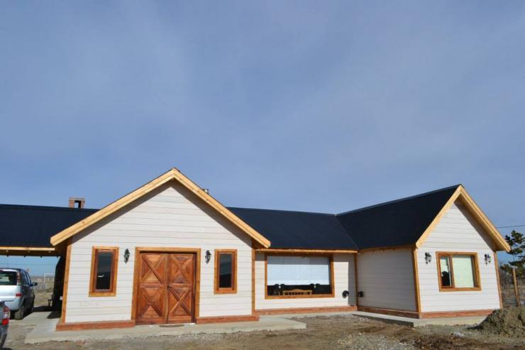 El basko maderas y viviendas en el calafate tel fono y - Casas prefabricadas opiniones ...