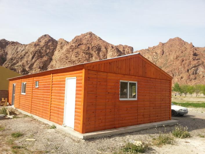 casas prefabricadas madera casas prefabricadas trelew
