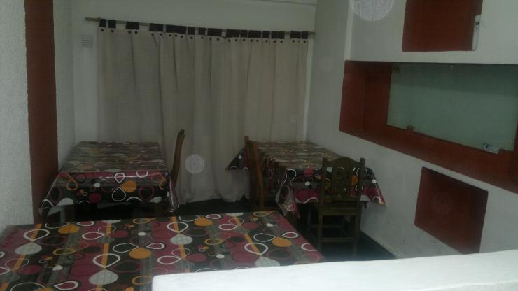 Curie residencia estudiantil femenina en cordoba for Alquiler residencia estudiantil