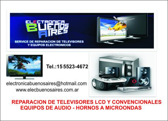 Reparacion De Televisores Y Electronica | Share The Knownledge - photo#17