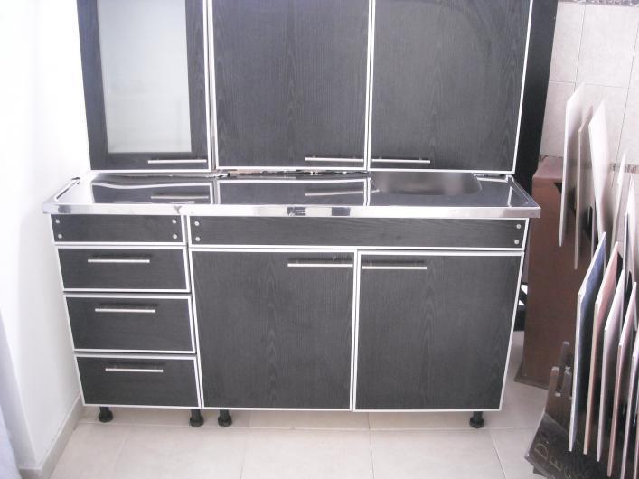 P f amoblamientos de cocinas en mendoza tel fono y m s info for Amoblamientos cocina