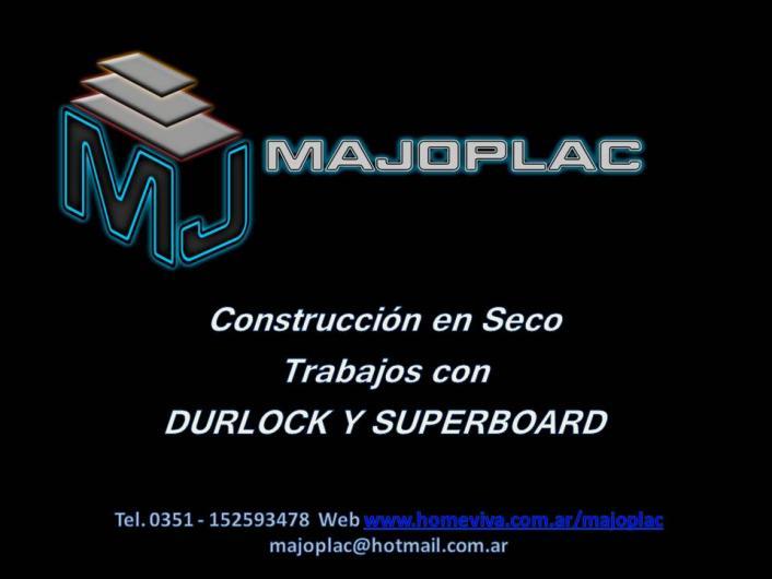 Majoplac En Cordoba Tel Fono Y M S Info