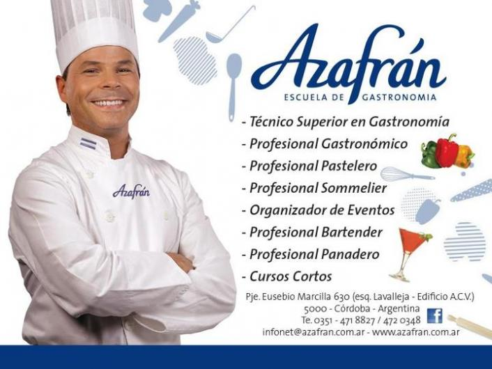 azafran escuela de gastronom a cursos de cocina en