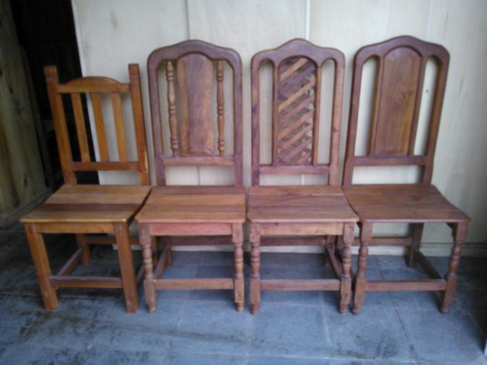 Opiniones sobre Urbano muebles muebles a medidas de pino misionero
