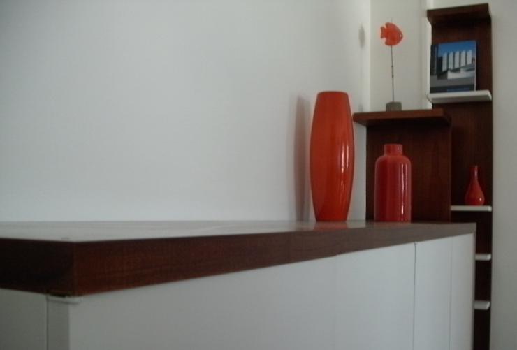 Nucleo arte dise o equipamiento para oficinas en capital for Equipamiento para oficinas
