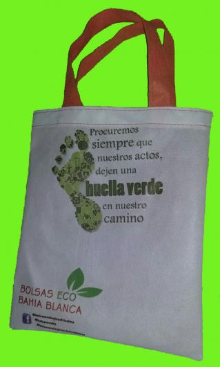 b26cf2a5f Bolsas ecologicas de friselina en Bahía Blanca. Teléfono y más info.