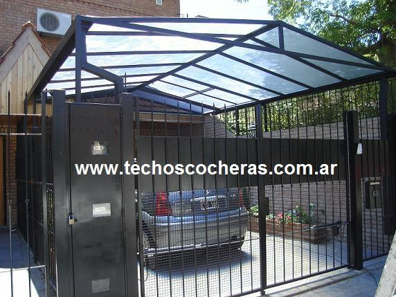 Nortealum techos de policarbonato en olivos tel fono y for Techos de policarbonato para azoteas