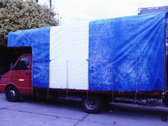 Mudanzas Colorito-transporte de muebles en Salta. Teléfono y más info.