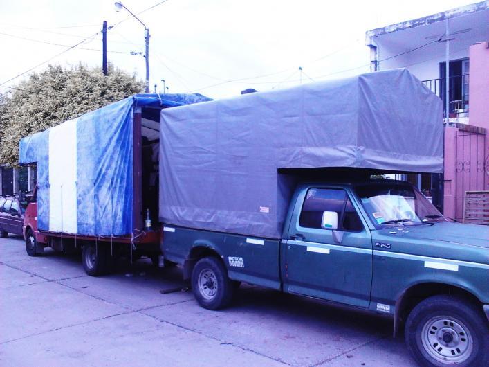 Mudanzas colorito transporte de muebles en salta tel fono - Transportes de muebles ...