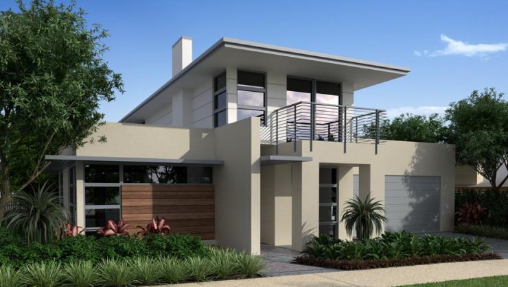 Casas prefabricadas madera casas prefabricadas monteverde - Casas prefabricadas americanas en espana ...
