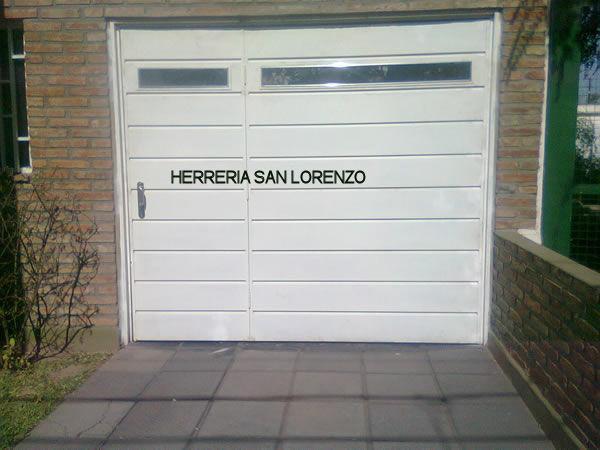 Rejas San Lorenzo En Ezeiza Tel Fono Y M S Info