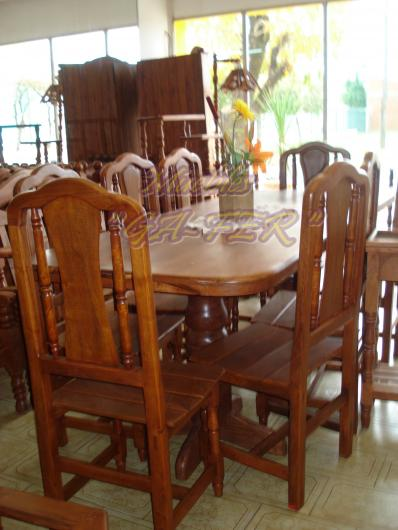 Muebles de algarrobo en chaco 20170803231042 for Muebles precios