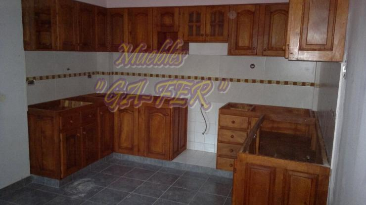 Muebles de algarrobo al mejor precio en machagai tel fono for Muebles de oficina resistencia chaco