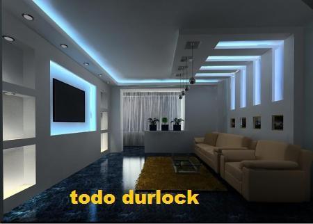 Todo Durlock En Tigre Tel Fono Y M S Info