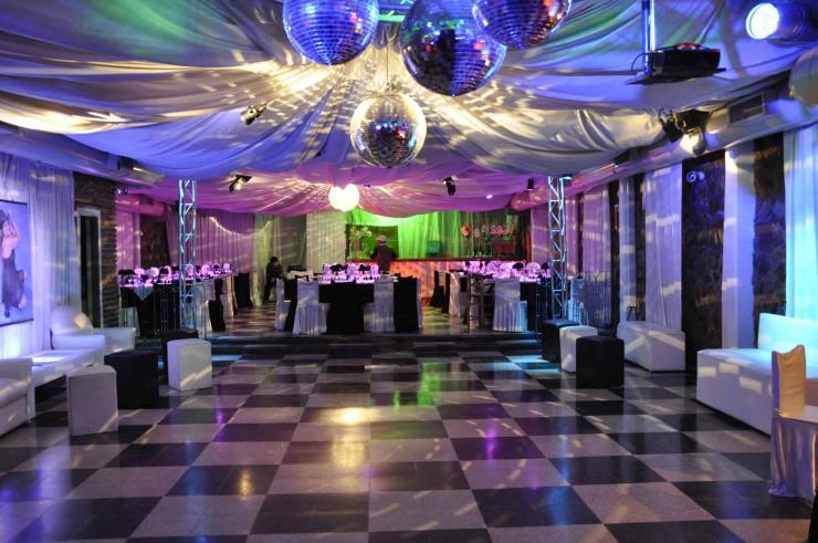 Hipocampus eventos en rosario tel fono y m s info for Acropolis salon de fiestas
