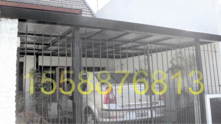 Techos de policarbonato en caseros tel fono y m s info for Techos de policarbonato para garage