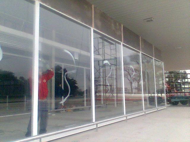 Mamparas Para Baño De Blindex:imágenes de puertas de vidrio templado