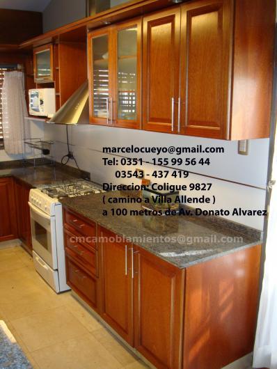 Muebles de cocina en cordoba tel fono y m s info - Muebles de cocina en cordoba ...
