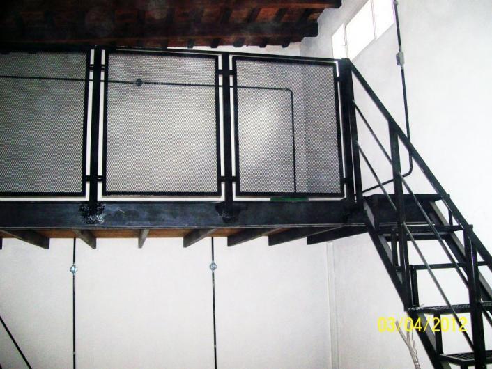 Gemaa herrer a moderna en lanus oeste tel fono y m s info - Tipos de toldos para balcones ...