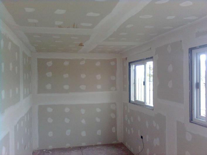 Casa diseños de casas interiores y exteriores : Durlock en salta 0387 154146473 en Salta. Telu00e9fono y mu00e1s info.