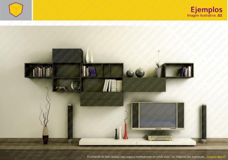 Muebles de melamina sistema qbo en la plata tel fono y for Software para fabricar muebles de melamina