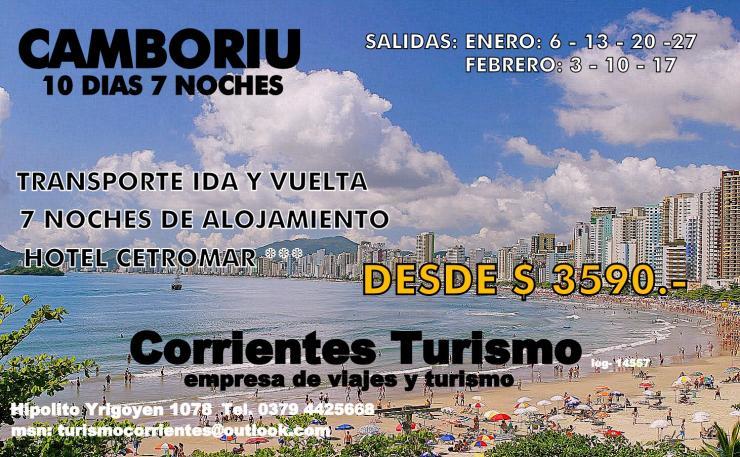 Imágenes de Corrientes Turismo