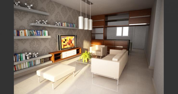 Interiorismo arquitectura interior arquitectura de casas - Interiorismo de casas ...
