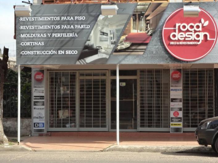 Roca design en corrientes tel fono y m s info for Rocas design