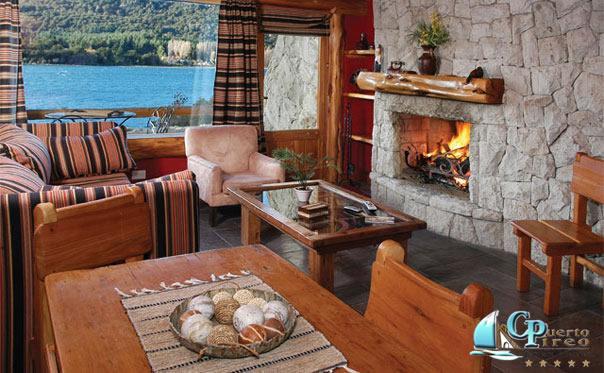 Puerto pireo apart hotel caba as en bariloche en for Terrazas 5 bariloche