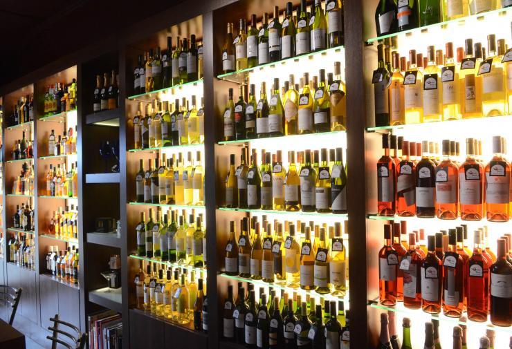 Vinoteca redondo en boca en rafaela tel fono y m s info - Fotos de vinotecas ...