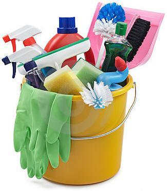 Art culos de limpieza las 3 escobas en palermo tel fono for Productos de limpieza