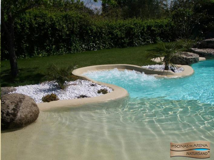 Piscinas de arena empresa lider en contrucci n de piletas for Empresas de piscinas