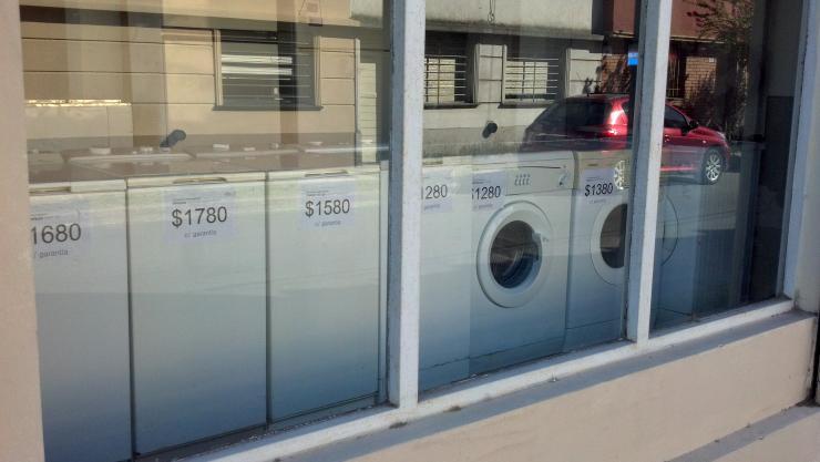 Electrodomsticos en venta en Chaco OLX