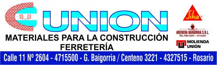 Corralon Union En Granadero Baigorria Tel Fono Y M S Info