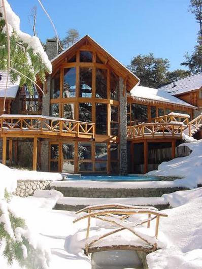 Aldea Bonita En Villa La Angostura Tel Fono Y M S Info